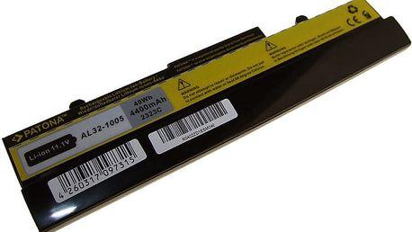 Patona baterie pro Asus AL31-1005 4400mAh Li-Ion 11,1V - PT2323