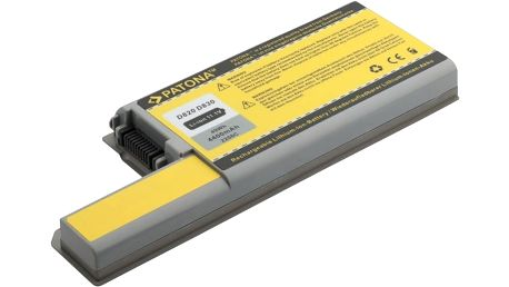 Patona baterie pro Dell, Precision M65 4400mAh 11,1V Li-Ion - PT2208