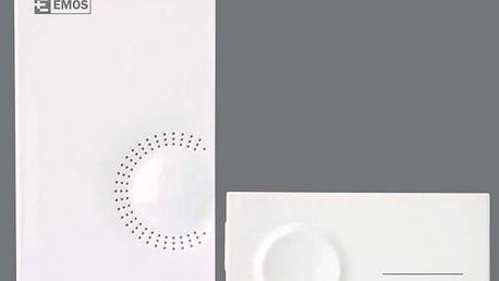 Emos H-518 bílý