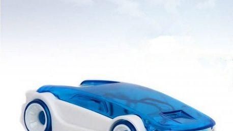 Auto na hraní - pohon na slanou vodu