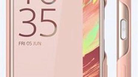 Pouzdro Sony SBC22 růžové Růžová