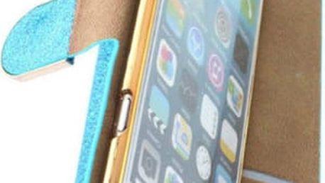 Pouzdro pro iPhone v luxusním provedení