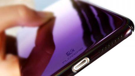 Zadní kryt pro iPhone 6 6s/6s Plus/7 Plus/7 se zrcadlovým efektem