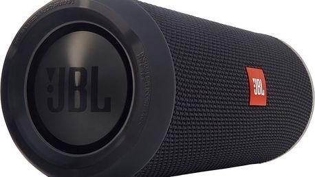JBL Flip3, černá - 6925281904363