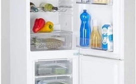 Kombinovaná chladnička Candy CKBS 5174 W