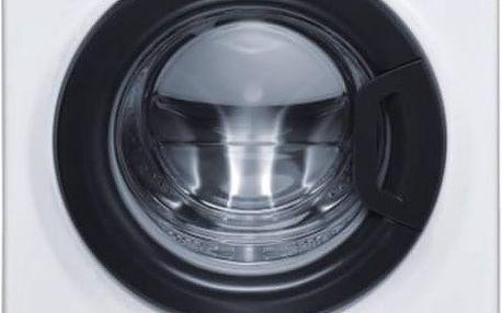 Pračka s předním plněním Hotpoint Ariston WMSDN 7239 B Futura