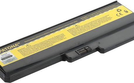 Patona baterie pro IBM, Lenovo, 3000 4400mAh Li-Ion 11,1V - PT2231