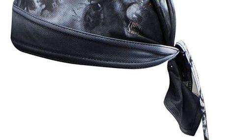 Motorkářský šátek s různými motivy - 6