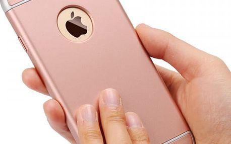 Ochranný zadní kryt pro iPhone v matném provedení