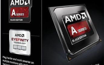 AMD A10-7890K Black Edition - AD789KXDJCHBX