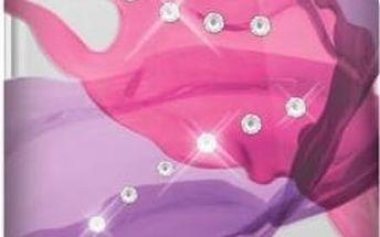 Kryt na mobil White Diamonds Liquids pro iPhone 6 (WD-1310LIQ41) růžový