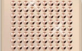 Kryt na mobil White Diamonds The Rock pro iPhone 6 (WD-1310RCK56) zlatý