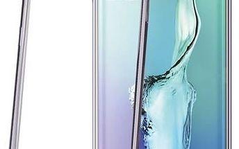 Kryt na mobil Celly Laser pro Samsung Galaxy S6 Edge Plus (BCLS6EPDS) černý