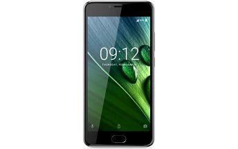 Mobilní telefon Acer Z6 Plus LTE (HM.HX2EE.001) modrý