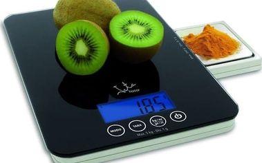 Kuchyňská váha JATA 770