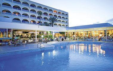 Hotel One Resort Monastir, Tunisko, Tunisko pevnina, 8 dní, Letecky, All inclusive, Alespoň 4 ★★★★, sleva 23 %, bonus (Levné parkování u letiště: 8 dní 499,- | 12 dní 749,- | 16 dní 899,- )