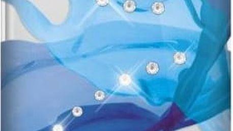 Kryt na mobil White Diamonds Liquids pro iPhone 6 (WD-1310LIQ44) modrý