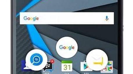 Mobilní telefon BlackBerry DTEK50 (Neon) (PRD-62981-004) šedý Software F-Secure SAFE 6 měsíců pro 3 zařízení (zdarma) + Doprava zdarma