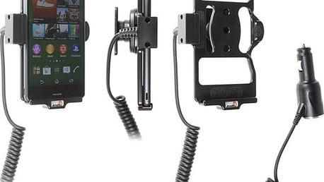 Brodit držák do auta Sony Xperia Z3 s nabíjením z cig. zapalovače