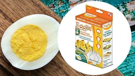 Eggies - nádoby na vajíčka
