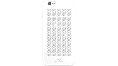 Kryt na mobil White Diamonds The Rock pro iPhone 6 (WD-1310RCK47) bílý + Doprava zdarma