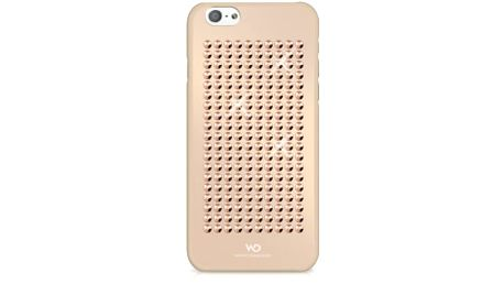 Kryt na mobil White Diamonds The Rock pro iPhone 6 (WD-1310RCK56) zlatý