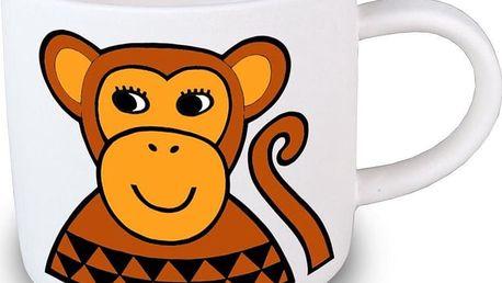 Hrnek MAKE International Mini Monkey, 225 ml