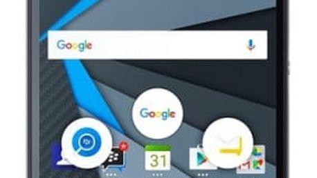 Mobilní telefon BlackBerry DTEK50 (Neon) (PRD-62981-004) šedý