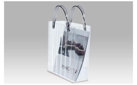 "Novinový stojan ""taška"", GC2875"