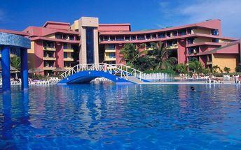 Kuba - Varadero na 8 dní, all inclusive s dopravou vídeň