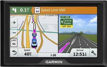 Garmin Drive 50 Lifetime Europe20 - 010-01532-27