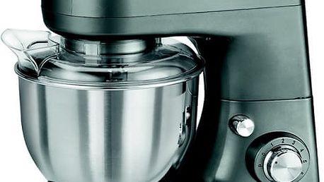 Kuchyňský robot Clatronic KM 3648 stříbrný