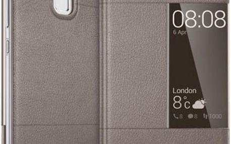 HUAWEI Smart Cover pro Huawei P9, hnědá