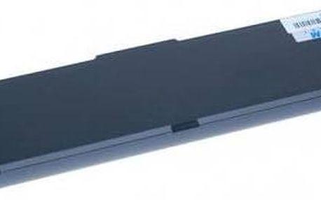 Baterie Avacom pro Toshiba Satellite A200/A300/L300 Li-ion 10,8V 5200mAh (NOTO-A200-806) černý