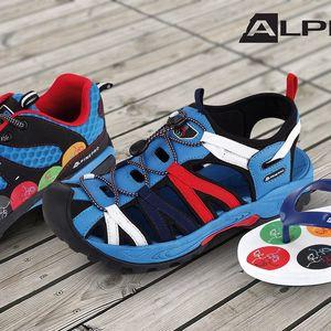 Dámská obuv z kolekce Alpine Pro OH