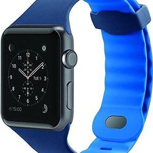 Belkin sportovní řemínek pro Apple watch (38mm) - námoř. modrá - F8W729btC02