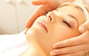 Mikrojehličková mezoterapie obličeje
