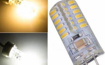 2,6W žárovka 220V 2 druhy svícení