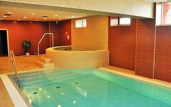 Beskydy pro DVA s polopenzí a wellness v Hotelu Hukvaldy – platnost i přes léto