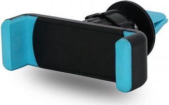 Otočný držák na mobil do auta - 3 barvy