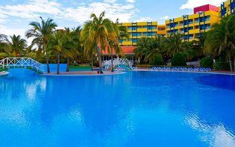 Kuba - Varadero na 11 dní, all inclusive s dopravou vídeň