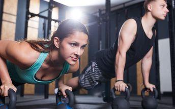 Úvodní kurz do funkčního cvičení - 4 lekce