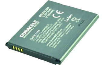 Duracell baterie pro Galaxy S3, 2100 mAh - DRSI9300
