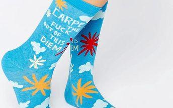 Sprosté ponožky