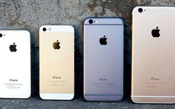 Výměna zadního krytu baterie u Apple iPhone