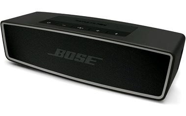 Bose SoundLink Mini Bluetooth Speaker II Černá
