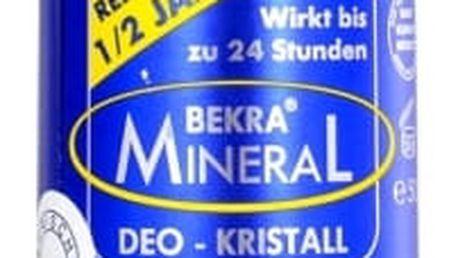 Bekra Mineral Deo-Crystal 100 g deodorant deostick unisex