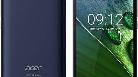 "Mobilní telefon Acer Liquid Zest LTE Dual SIM s 5"" displejem"