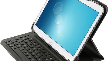 Belkin QODE SlimStyle univerzální klávesnice s pouzdrem - F5L179EABLK