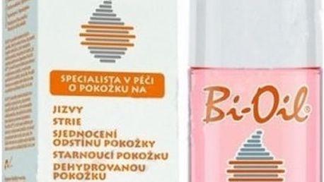 Bi-Oil Všestranný přírodní olej Bi-Oil Purcellin Oil 200 ml